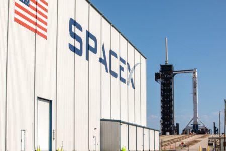 SpaceX e Nasa ci riprovano: sabato il nuovo lancio