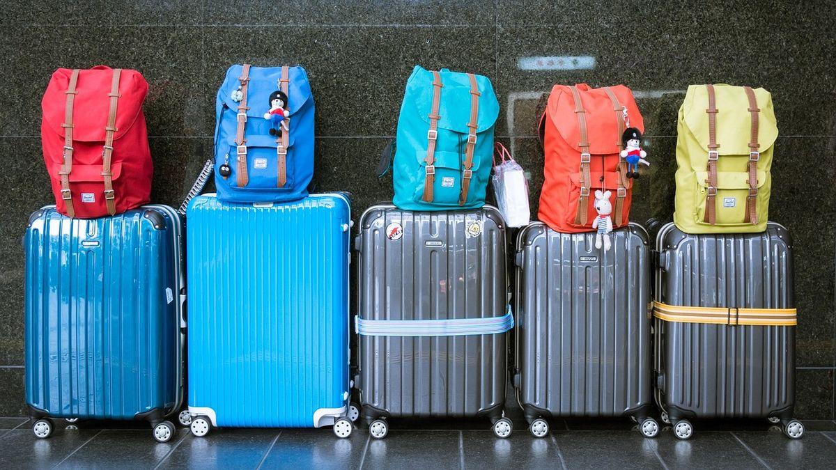 Spostamenti dal 3 giugno, immagine bagagli