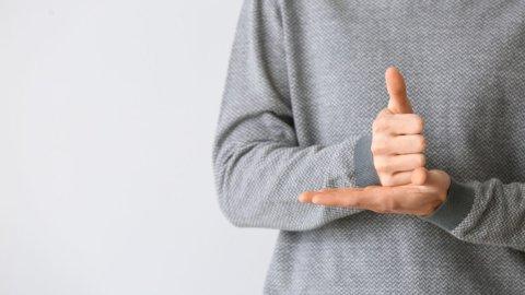 Covid-19, Tim sostiene i pazienti sordi