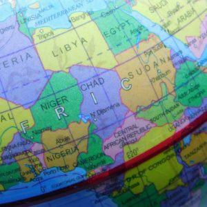 Giornata per l'Africa 2020 ma l'Italia cerca ancora una strategia