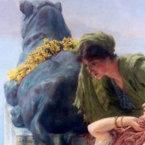 Lawrence Alma-Tadema e l'arte in epoca vittoriana