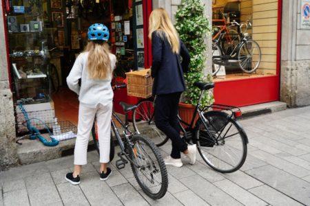 Bonus bici da 500 euro, ecco come usarlo