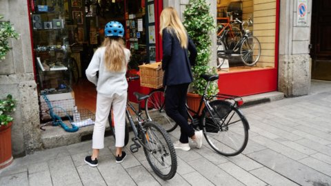 Bonus bici: per molti rimborsi solo nel 2021
