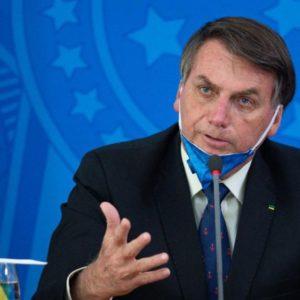 Brasile: Covid fa paura e Bolsonaro ora non piace più