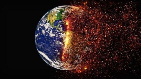 Clima, obiettivi a rischio: servono mille miliardi l'anno