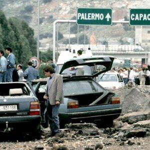 ACCADDE OGGI – Strage di Capaci, 28 anni fa l'assassinio di Falcone