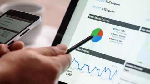 Imprese: arriva l'Atlante dei servizi digitali