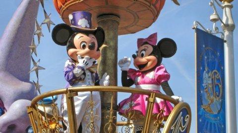 Disney: salgono a 32.000 i posti di lavoro da tagliare