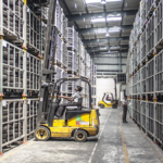 Produzione industriale, nuovo rimbalzo: +7,4% a luglio