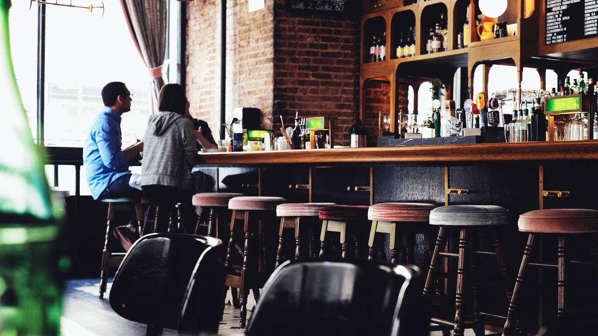 Cosa Organizzare In Un Bar riapertura 18 maggio bar, ristoranti, negozi: le regole