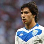 Tonali è del Milan, Inter e Juve sperano di chiudere per Vidal e Suarez