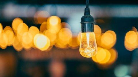 """Mercato libero energia, l'Authority: """"Attenti ai prezzi"""""""