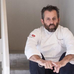 """Ristoranti, chef Tomei: """"Dare sicurezza con la qualità"""""""