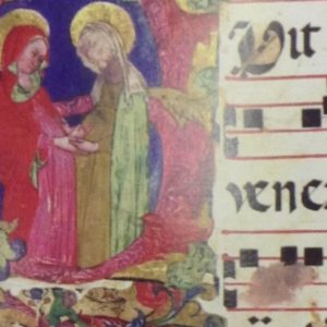 La digitalizzazione dei primi libri a stampa conservati nelle abbazie