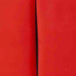 """Lucio Fontana: tappa a New York per la grande opera """"Concetto spaziale, Attesa"""""""
