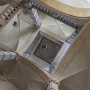 Fotografia: il barocco delle architetture di Torino