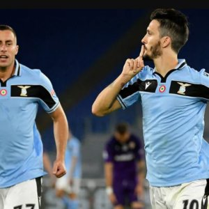 La Lazio riavvicina la Juve, oggi tocca a Inter, Milan e Roma