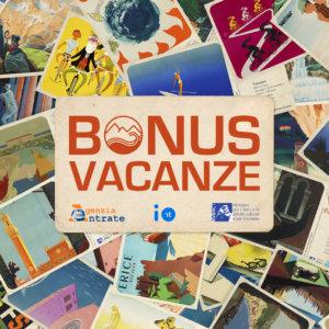 Bonus vacanze: la guida completa in 5 punti