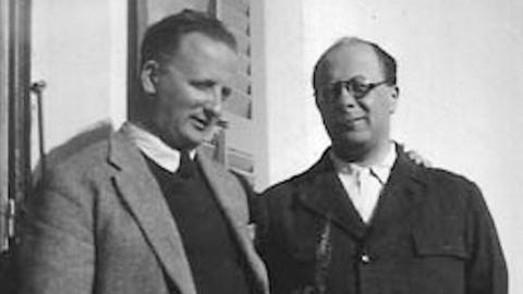 ACCADDE OGGI – Il fascismo assassina i fratelli Rosselli: era il 1937
