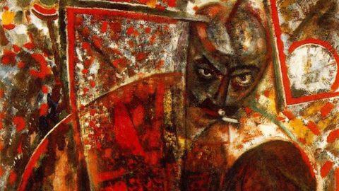Libro: All'ombra del vulcano. Il Futurismo in Sicilia e l'Etna di Marinetti