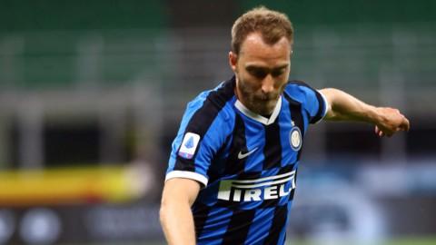 L Inter Vince E Torna In Corsa Scudetto Oggi Tocca A Juve E Milan Firstonline