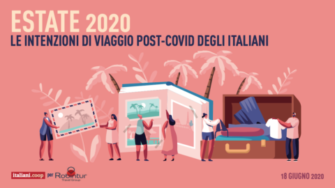 Estate 2020: le vacanze degli italiani post-Covid