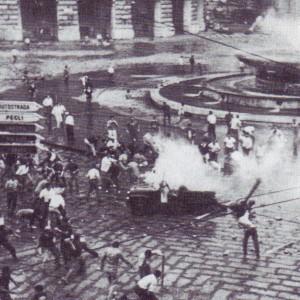 ACCADDE OGGI – Genova '60 prepara la caduta di Tambroni