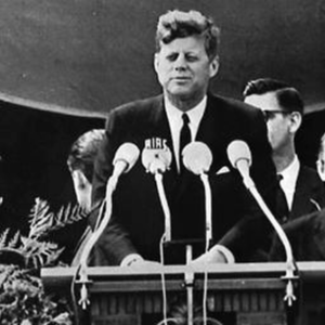 "ACCADDE OGGI – John Kennedy nel 1963: ""Io sono berlinese"""