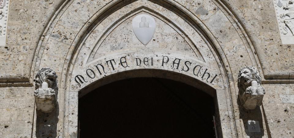 Banche, Unicredit apre le trattative in esclusiva per il Monte dei Paschi