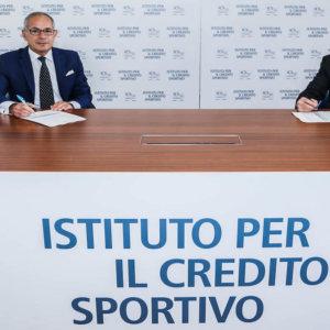 Banco BPM: 25 milioni per il Credito Sportivo