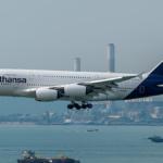 Lufthansa, effetto Covid: 30mila posti a rischio