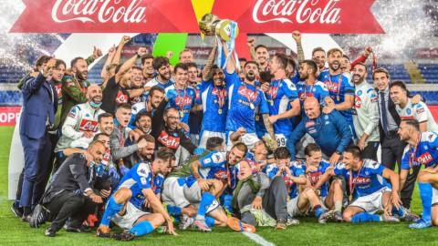 Coppa Italia al Napoli: la Juve di Sarri beffata ai rigori