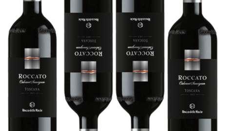 Vini: Roccato 2015, Cabernet Sauvignon che profuma di Chianti Classico