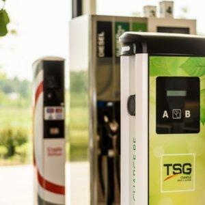 Distributori benzina: il fondo di Donnet vuole TSG