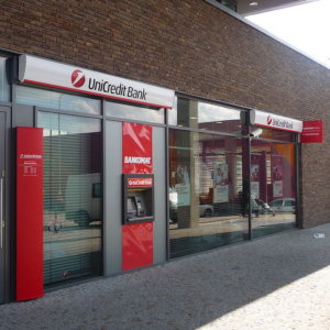Unicredit, accordo commerciale con Bank of China
