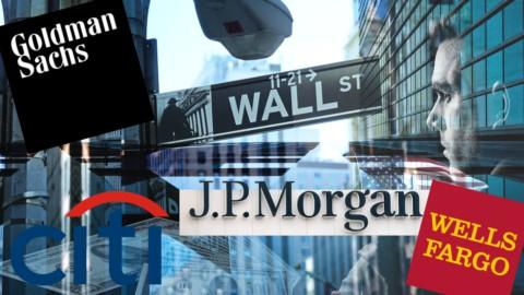 Banche Usa: la speculazione è il nostro mestiere