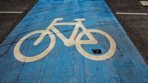 Mobilità dolce: ciclovie, arrivano i fondi