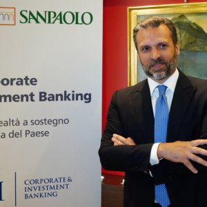 Intesa Sanpaolo battezza IMI Corporate & Investment Banking