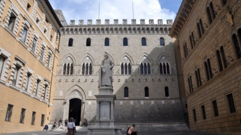 Mps chiude bond unsecured da 750 milioni
