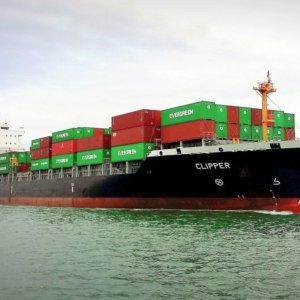 """""""Italian Maritime Economy"""": Intesa presenta il Rapporto 2020"""