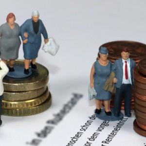 Statali: pensionati più dei dipendenti dal 2021