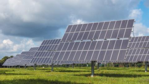 Energia solare: primo test per Cingolani