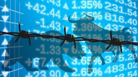 I mercati e le tre spine che li turbano