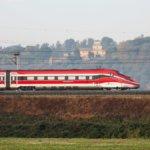 Treni Covid free: dal 16 aprile 2 Roma-Milano al giorno