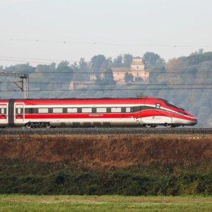 ACCADDE OGGI – 15 anni fa il primo Roma-Napoli con l'Alta velocità