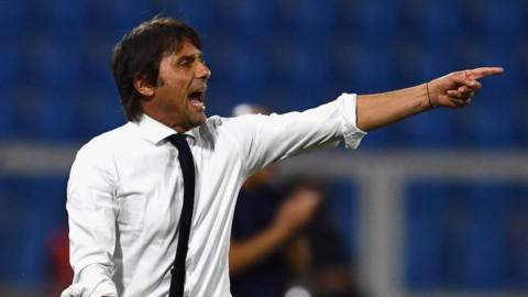 Inter, Atalanta e Lazio al debutto nel nuovo campionato