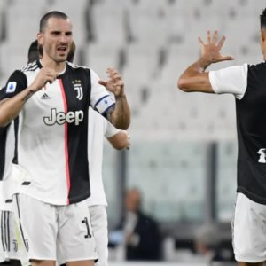 Juve, nuovo match point scudetto ma l'Inter si avvicina