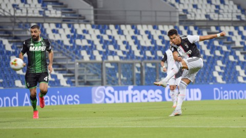 La Juve non sa più vincere, per l'Inter occasione d'oro