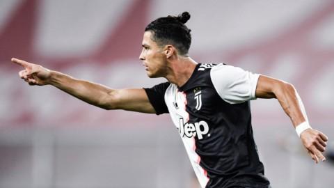 Juve nella tana del Sassuolo, goleada Atalanta che è seconda