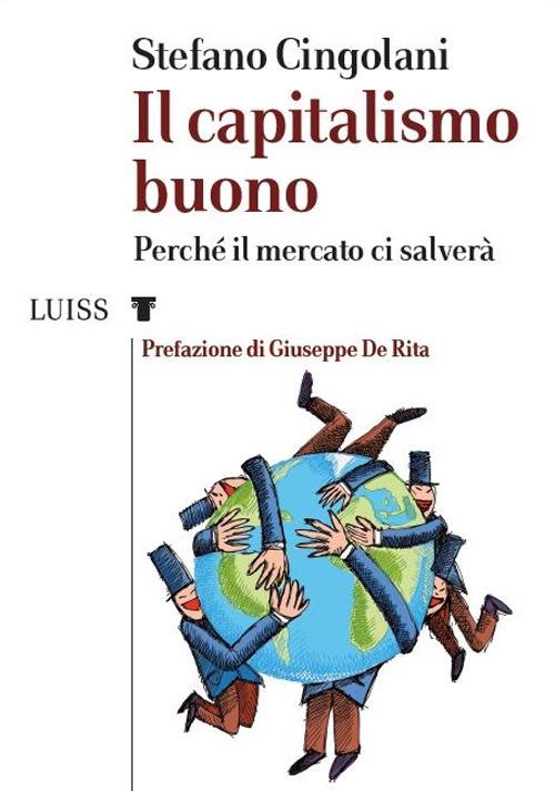 Copertina Libro Stefano CIngolani